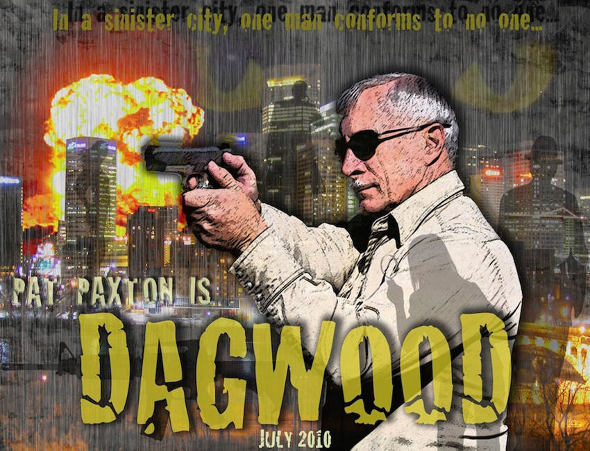 Dagwood Movie Poster