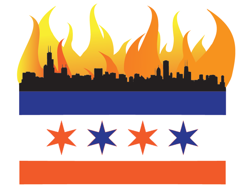 Windy City Wildfire Logo