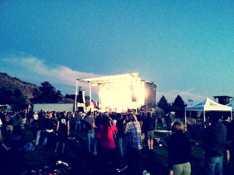 Wilco Boise 10
