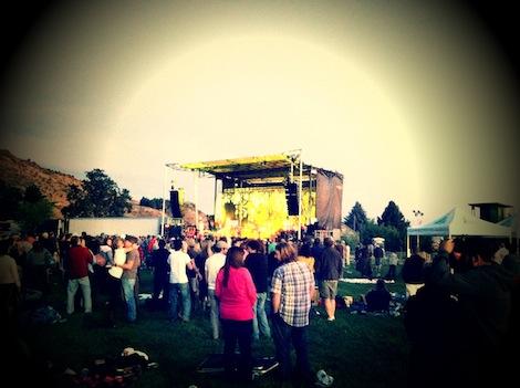 Wilco Boise 7
