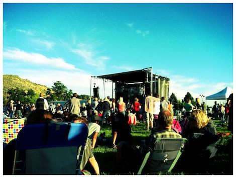 Wilco Boise 2
