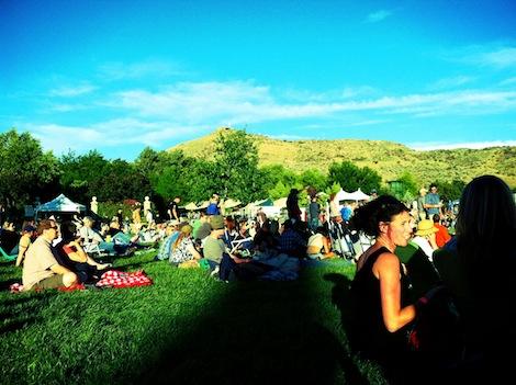 Wilco Boise 3