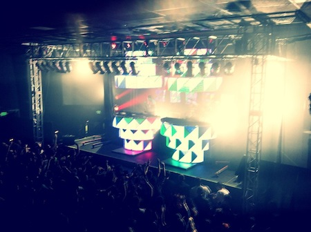 Big Gigantic 6